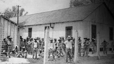 Prisão de Angola, Louisiana