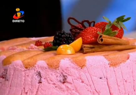 """A Sobremesa mais fresca do Verão """"Você na TV"""" 2014"""