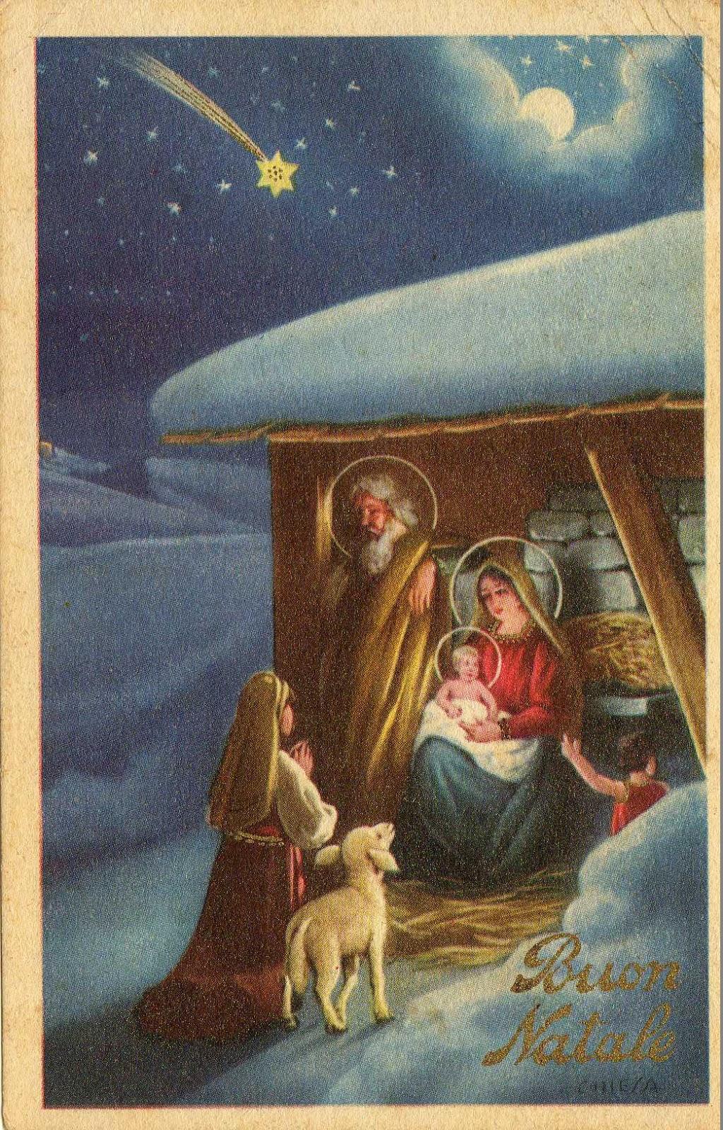Miss Jane Christmas Card 6