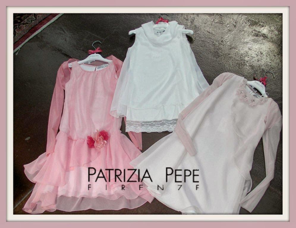 Patrizia Pepe su www.minimoda-online.it