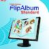 تحميل أفضل برنامج لعمل البوم صور مثل الكتاب 2013 - Download FlipAlbum Standard 7.0.4