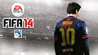 Spesifikasi PC untuk Fifa 14 (Electronic Arts)