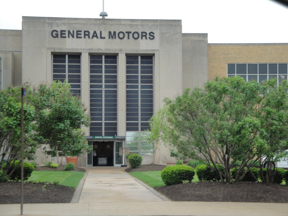 parma 39 s gm metal center open house. Cars Review. Best American Auto & Cars Review