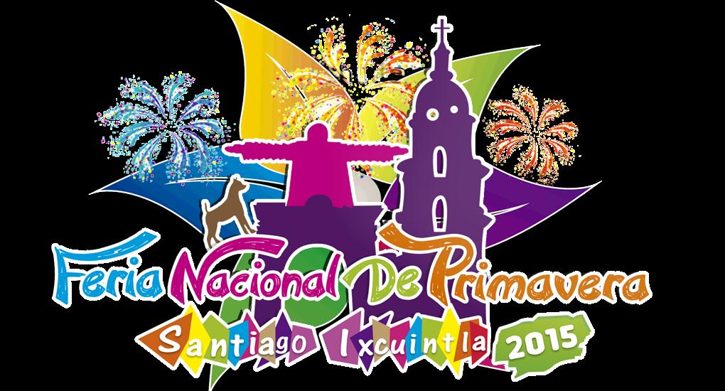 Feria Nacional de Primavera Santiago Ixcuintla 2015