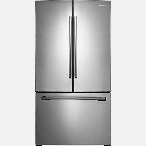 Samsung RF26HFENDSR French Door Refrigerator Review