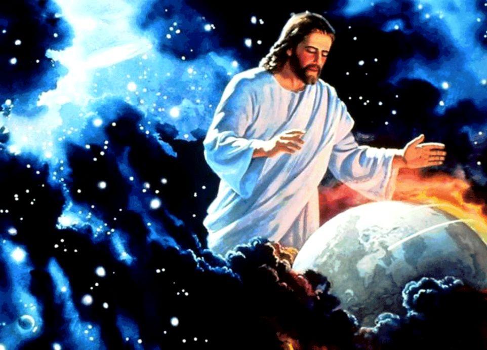 Animated Christian Christmas Images