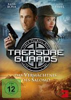 Guardianes de tesoros (2011)