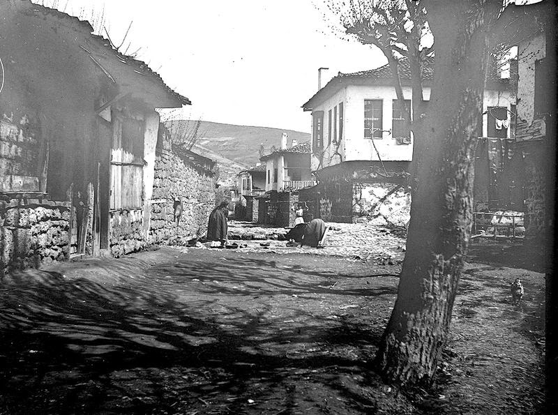 Μια παλιά φωτογραφία από το 1911