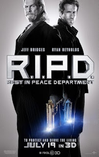 Đặc Vụ Chốn Thiên Đường - R.I.P.D. (HD)
