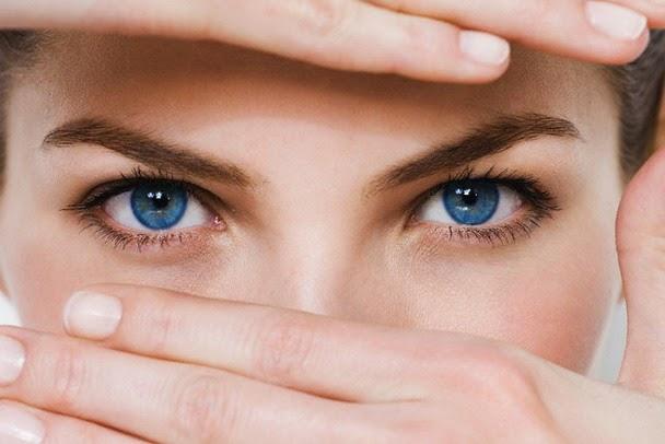 วิธีการดูแลรักษาดวงตา : วิธีการถนอมสายตา