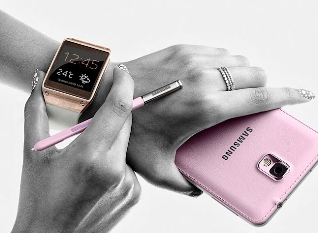 Samsung announced to give the Support in US to their latest devices