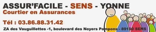 Assurances prévoyance à Sens Yonne