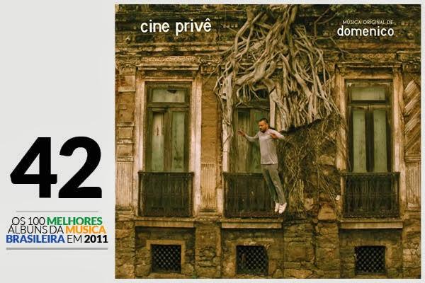 Domenico Lancellotti - Cine Privê
