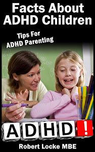 NEW ebook on ADHD