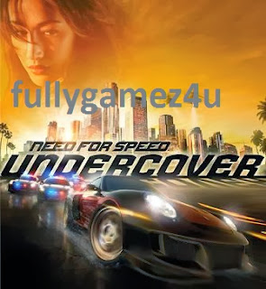 Download Need For Speed Under Cover