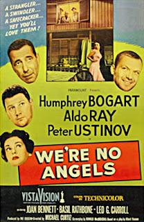 We're No Angels (7 Juli 1955)