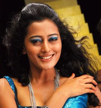 , Nidhi Subbaiah - Chitrangada's Look-alike