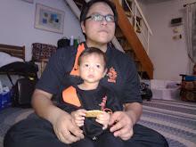 19 Months old Lil Irfan Ahmad