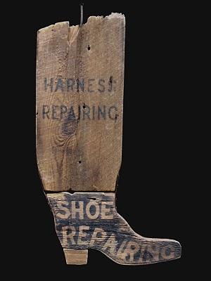 Fabriano Shoe Repair