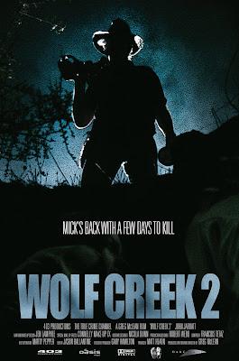 Wolf Creek 2 Stream kostenlos anschauen