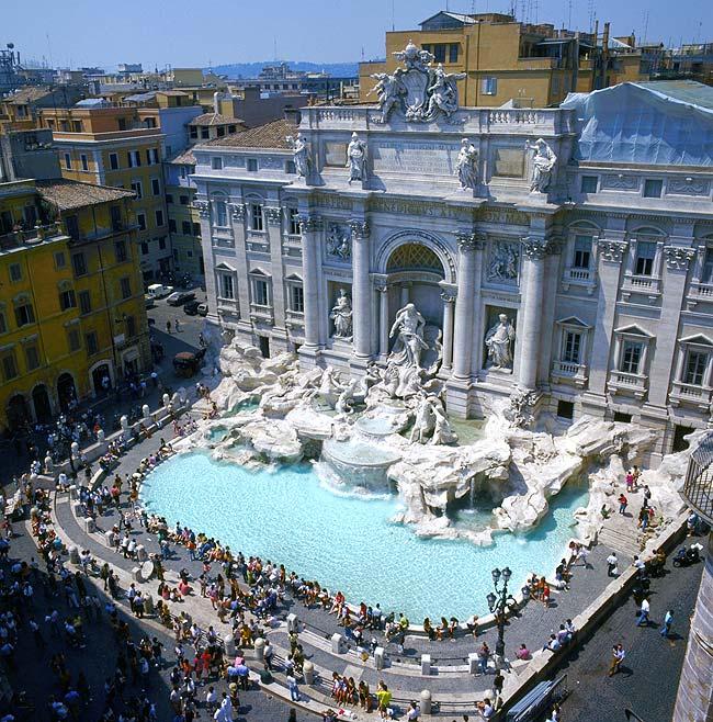 Итальянцы и секс туризм