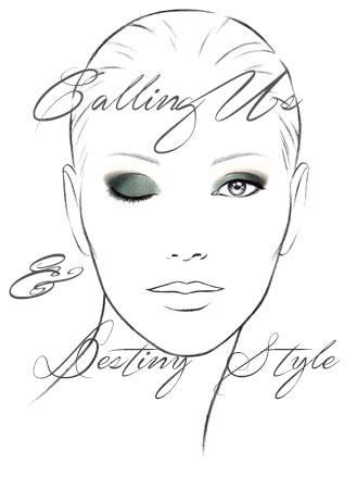 Callingus & Destiny Style Bloggers