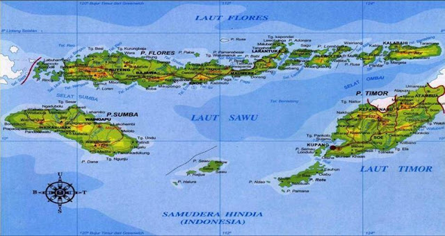 Timor Leste-Australia Caplok Blok Migas Laut Timor