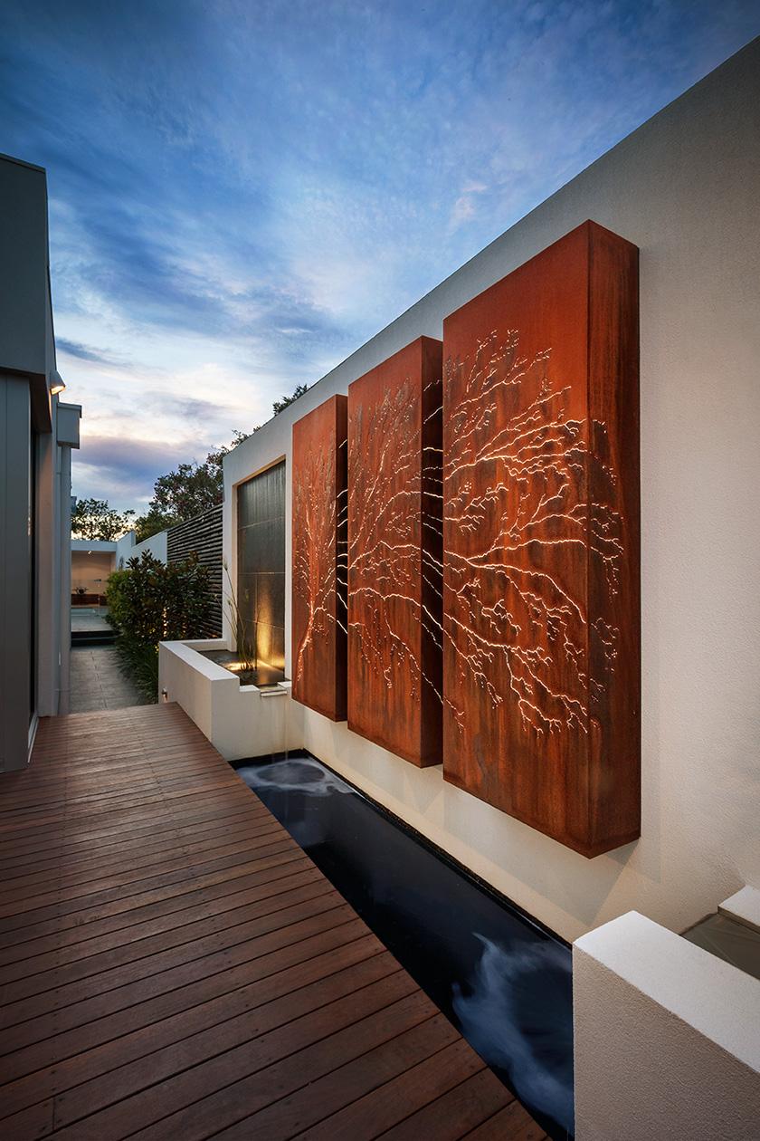 lump sculpture studio specialising in corten steel. Black Bedroom Furniture Sets. Home Design Ideas