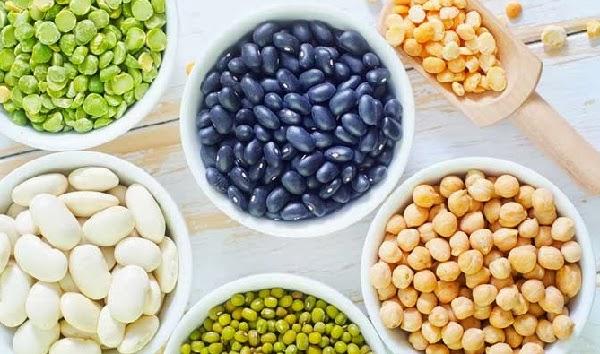 Jenis Makanan yang Mengandung Sumber Protein Tinggi