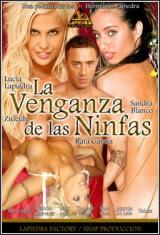 La venganza de las ninfas xxx (2005)