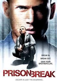 Xem Phim Vượt Ngục Phần 1 - Prision Break 1