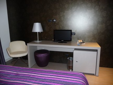 Hotel Lugano Torretta