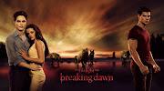 Quem aí é doida para casar com o Edward? Ou com o Jacob? E a Bella?