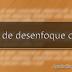 Efecto de desenfoque con CSS