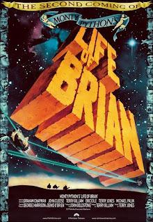La vida de Brian (1972) Online