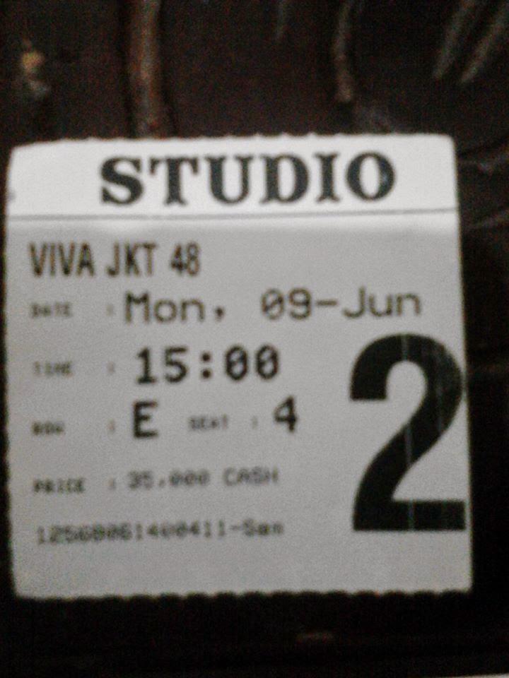 Review Viva JKT48