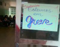 Os servidores da Saúde reivindicam reajuste salarial que já está defasado em 150% em Altamira.