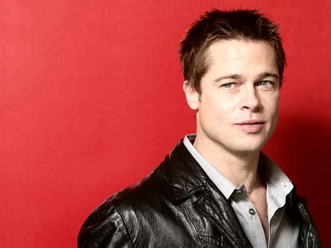 Brad Pitt Wallpapers Brad Pitt Wallpapers Brad Pitt Wallpapers Brad