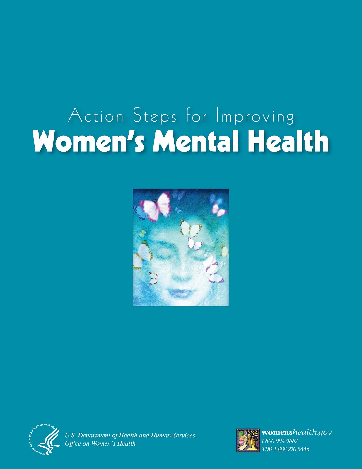 Quantum Units Education Improving Womens Mental Health