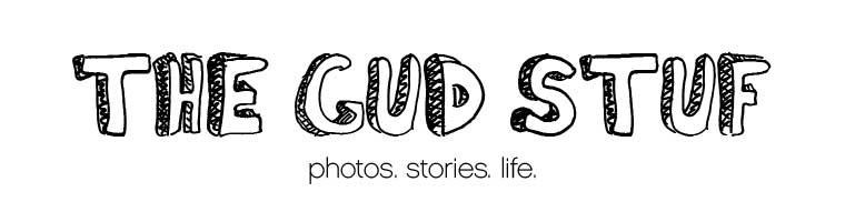 The Gud Stuf