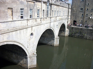 River at Bath