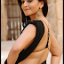 Sexy Back Show Photos of Anushka Shetty