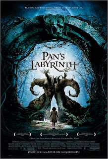 Watch Movie Le Labyrinthe de Pan Streaming (2006)