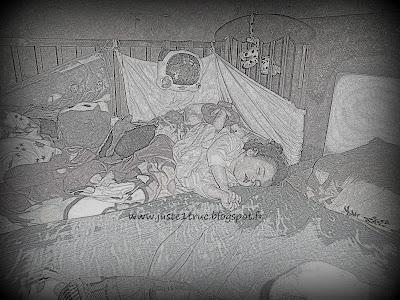 cododo cosleeping famille maman bébé enfant sommeil sieste besoin corps proximité sécurité affective maternage