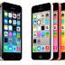 iPhone 5s, 5c ราคาเครื่องหิ้วในไทย เริ่มต้นที่ 32,900 บาท