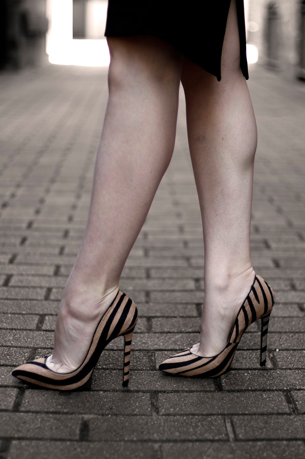 Does the Shoe Fit: My Top 6 tips for Walking in High Heels