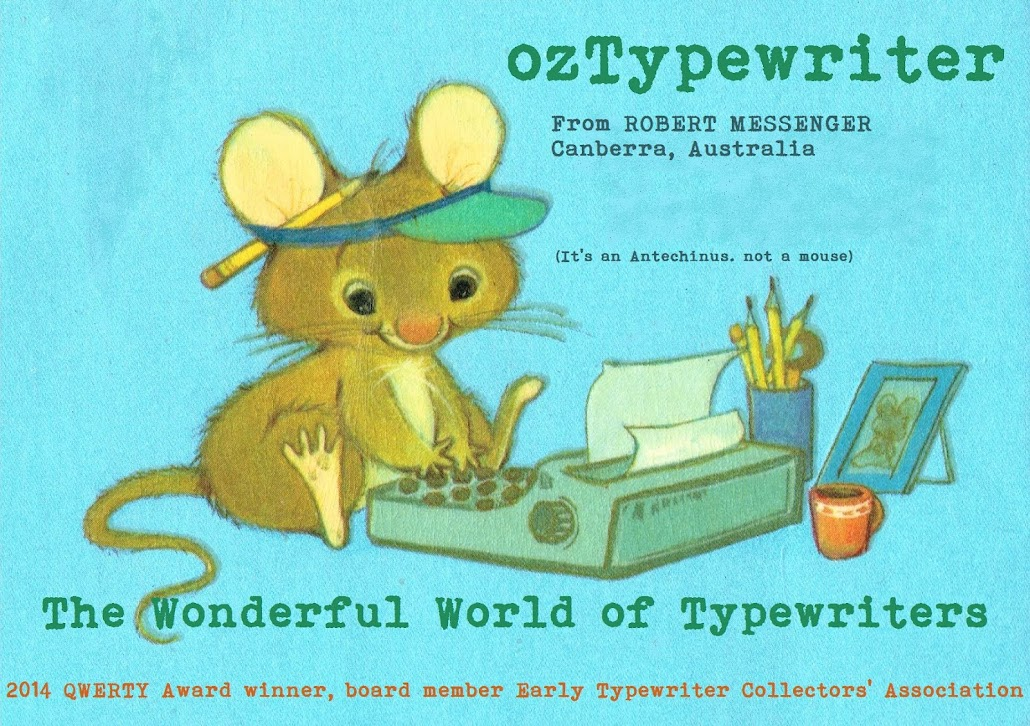 oz.Typewriter