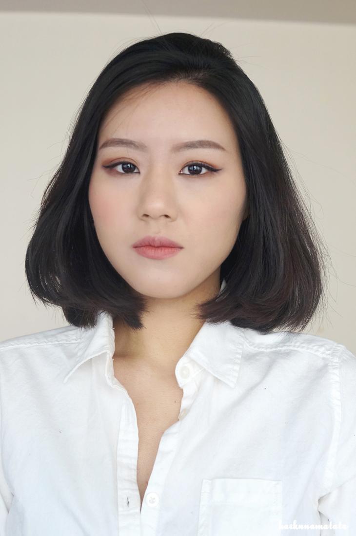 나스 수라바야 Surabaya 듀오 아이섀도우 리뷰