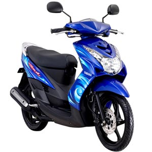 Harga Yamaha Mio Terbaru