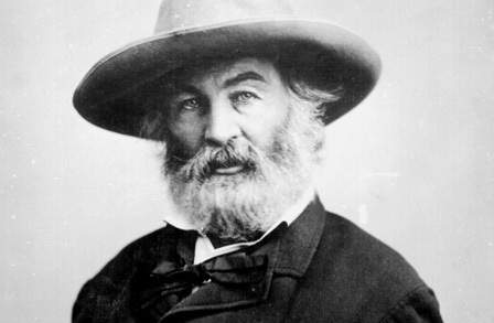 the death of abraham lincoln walt whitman
